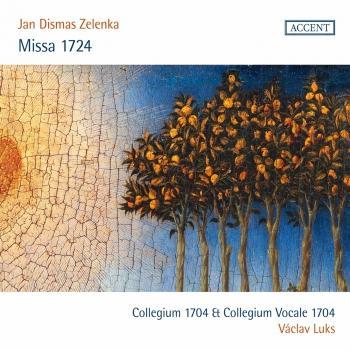 Cover Missa 1724