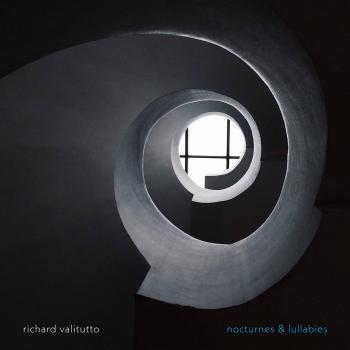 Cover nocturnes & lullabies