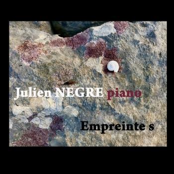 Cover Empreinte s (Solo Piano)