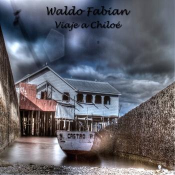 Cover Viaje a Chiloé