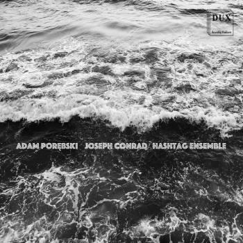 Cover Adam Porębski: The First Command
