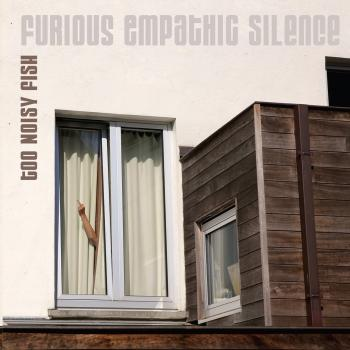 Cover Furious Empathic Silence (Fredryck in Doubt)