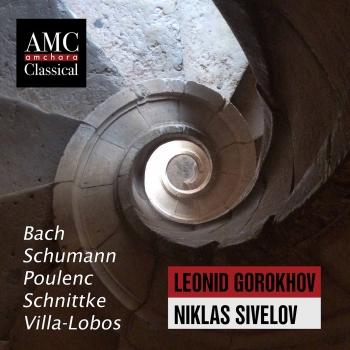 Cover Bach, Schumann & Others: Chamber Works