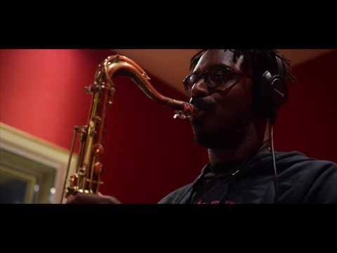 Video Andrew McCormack's Graviton - album teaser - Breathe