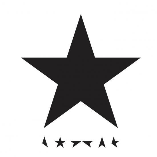 Cover Blackstar