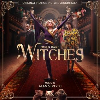 Cover The Witches (Original Motion Picture Soundtrack)