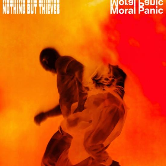 Cover Moral Panic