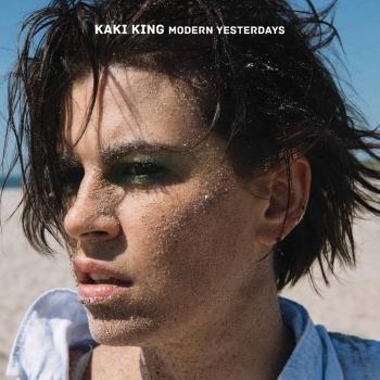 Cover Modern Yesterdays