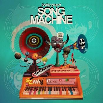 Cover Song Machine, Season One: Strange Timez (Deluxe)