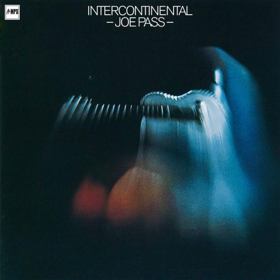 Cover Intercontinental