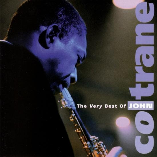 Cover The Very Best Of John Coltrane (Remastered)