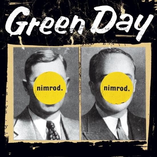 Cover Nimrod (Remastered)