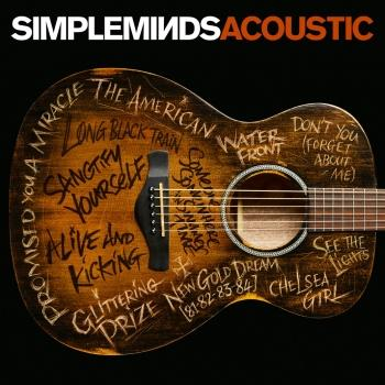 Cover Acoustic