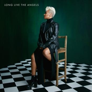 Cover Long Live The Angels (Deluxe)