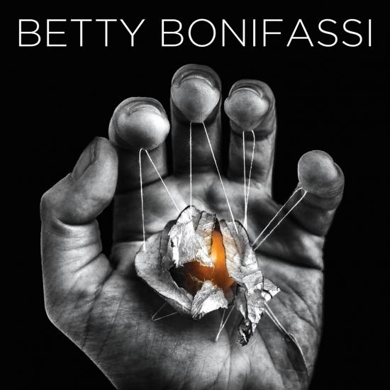 Cover Betty Bonifassi