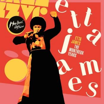 Cover Etta James: The Montreux Years Live (Remastered)