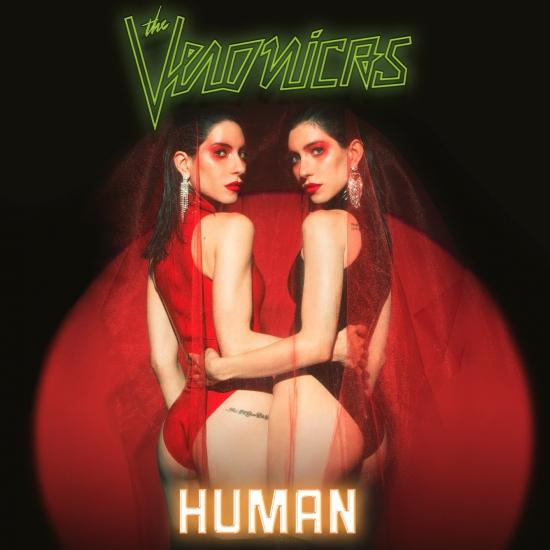 Cover HUMAN
