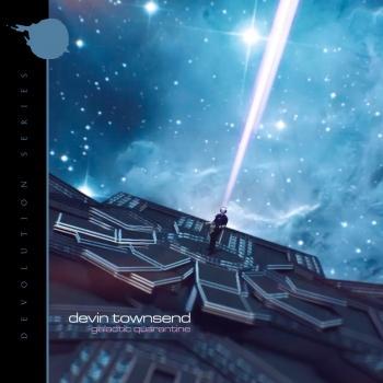 Cover Devolution Series #2 - Galactic Quarantine (Live)