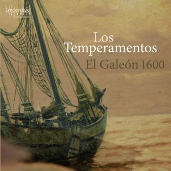 Cover El Galeón 1600