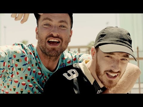 Video Marteria & Casper - Champion Sound