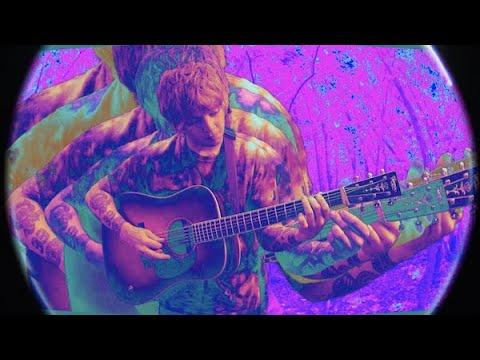Video Billy Strings - Heartbeat of America