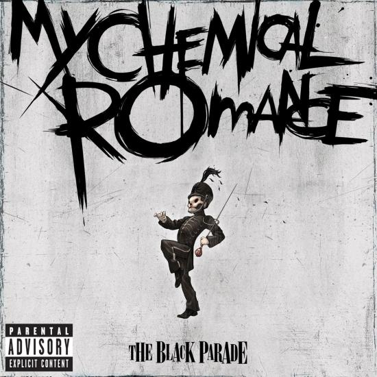 Cover The Black Parade (Remastered)