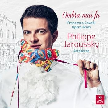Cover Ombra mai fu - Francesco Cavalli Opera Arias