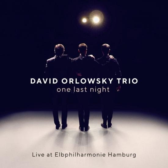 Cover one last night - Live at Elbphilharmonie