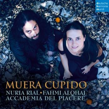Cover Muera Cupido