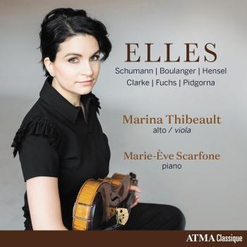 Cover Elles
