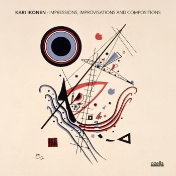 Cover Impressions, Improvisations and Compositions