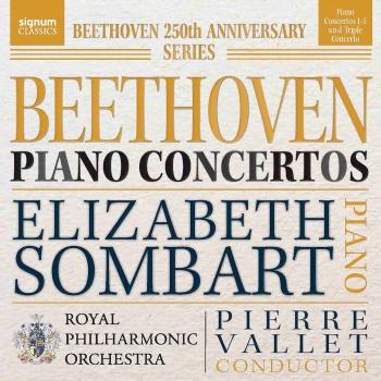 Cover Beethoven: Piano Concertos 1 - 5 and Triple Concerto
