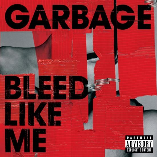 Cover Bleed Like Me (Remastered)