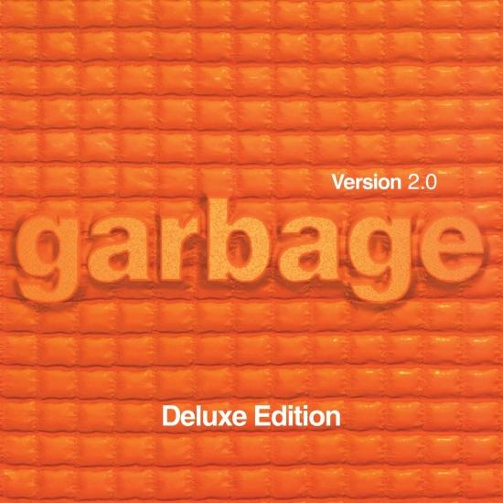 Cover Version 2.0 (20th Anniversary Deluxe Edition Remastered)