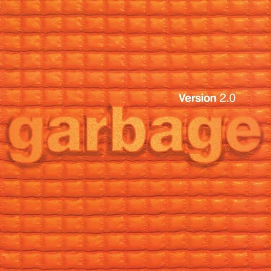 Cover Version 2.0 (20th Anniversary Edition) (2018 - Remaster)
