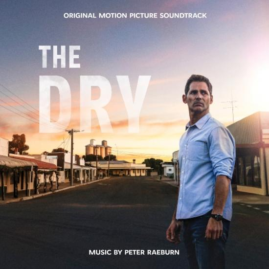 Cover The Dry (Original Motion Picture Soundtrack)