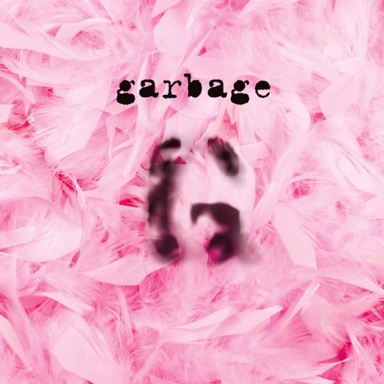 Cover Garbage (20th Anniversary Edition - Remastered)