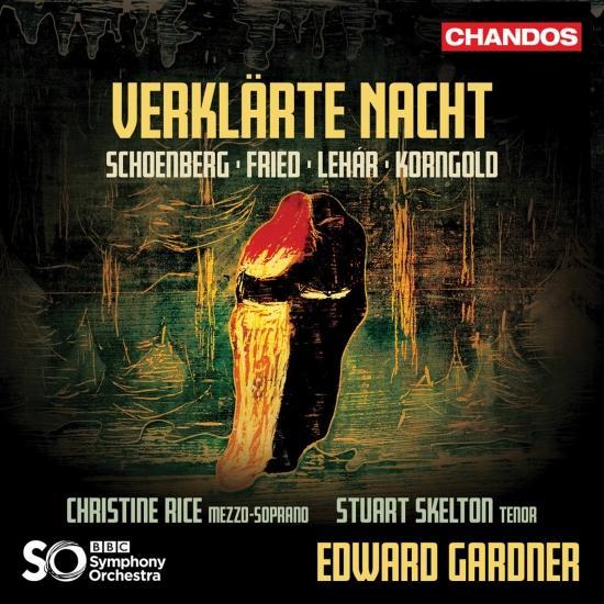 Cover Verklärte Nacht