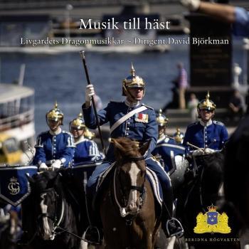 Cover Musik till häst