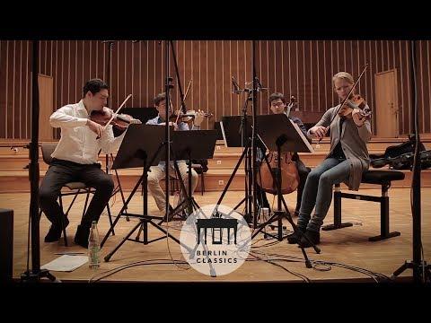 Video Schumann Quartett - Intermezzo - Schumann: String Quartet op 41 - I Introduzione Andante Espressivo