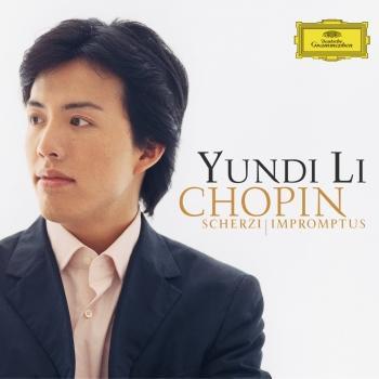 Cover Chopin: Scherzi / Impromtus