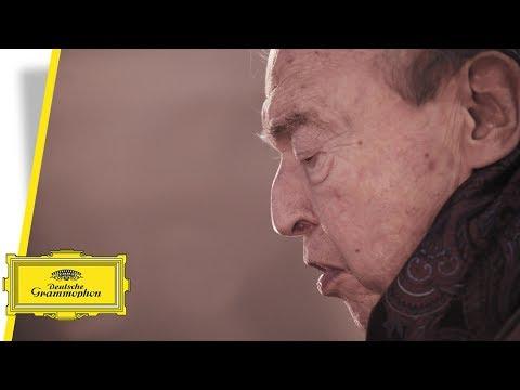 Video Menahem Pressler - Debussy - Clair de lune (Trailer)