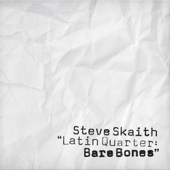 Cover Latin Quarter: Bare Bones