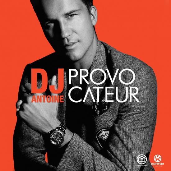Cover Provocateur