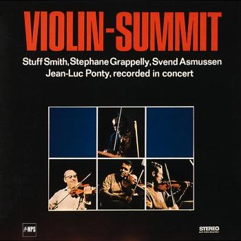 Cover Violin Summit