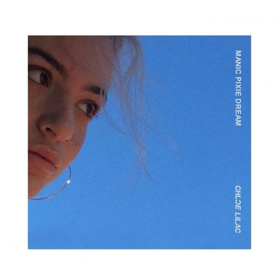 Cover Manic Pixie Dream