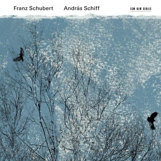 Cover Franz Schubert: Fortepiano