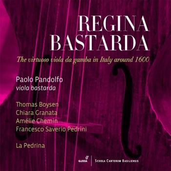 Cover Regina bastarda