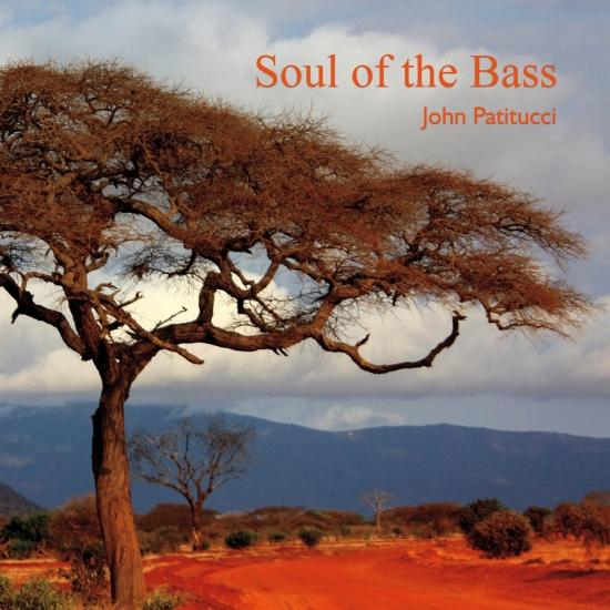 Cover Soul of the Bass