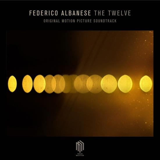 Cover The Twelve (Original Motion Picture Soundtrack)